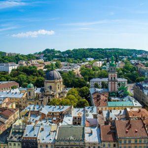 lviv-1665105_640