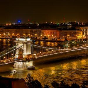 Budapesta Ungaria